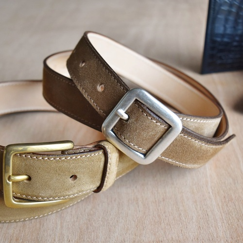 KREIS CLASSIC & MILITARY DRESS BELT