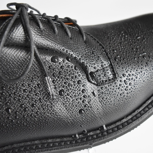 ALDEN 9459 DRESS RUBBER SOLE CLIPPER OX.