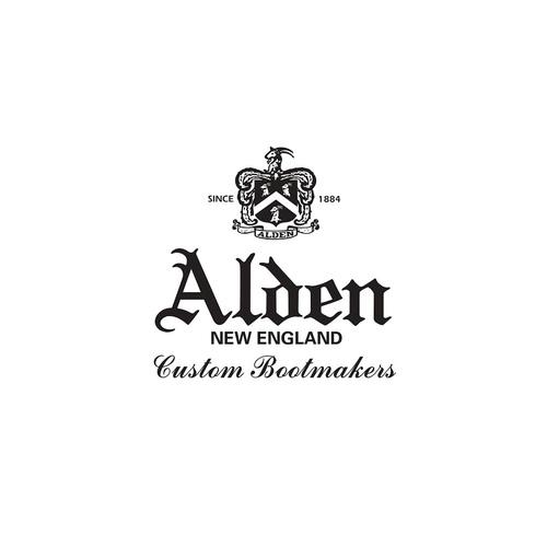 ALDEN SHOES - EC販売開始
