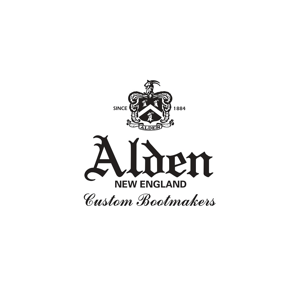 ALDEN SHOES - EC販売開始